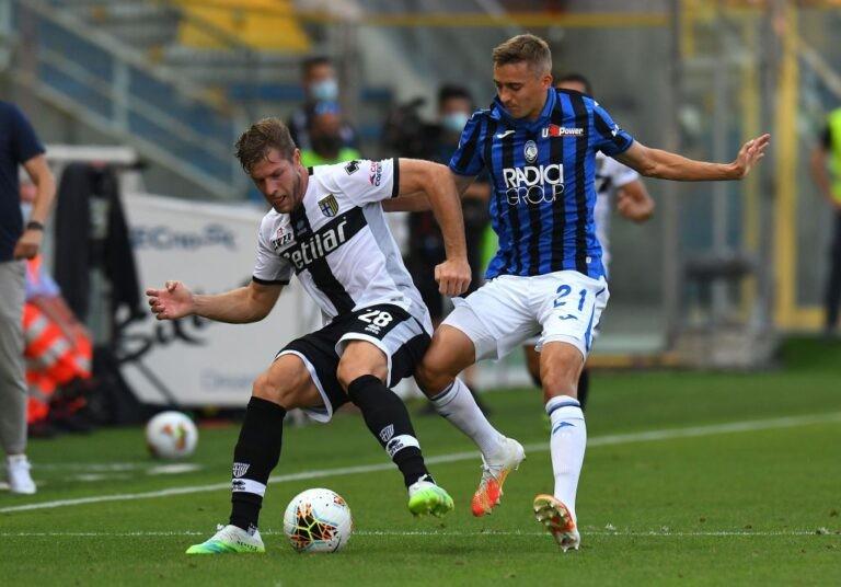Parma Calcio v Atalanta