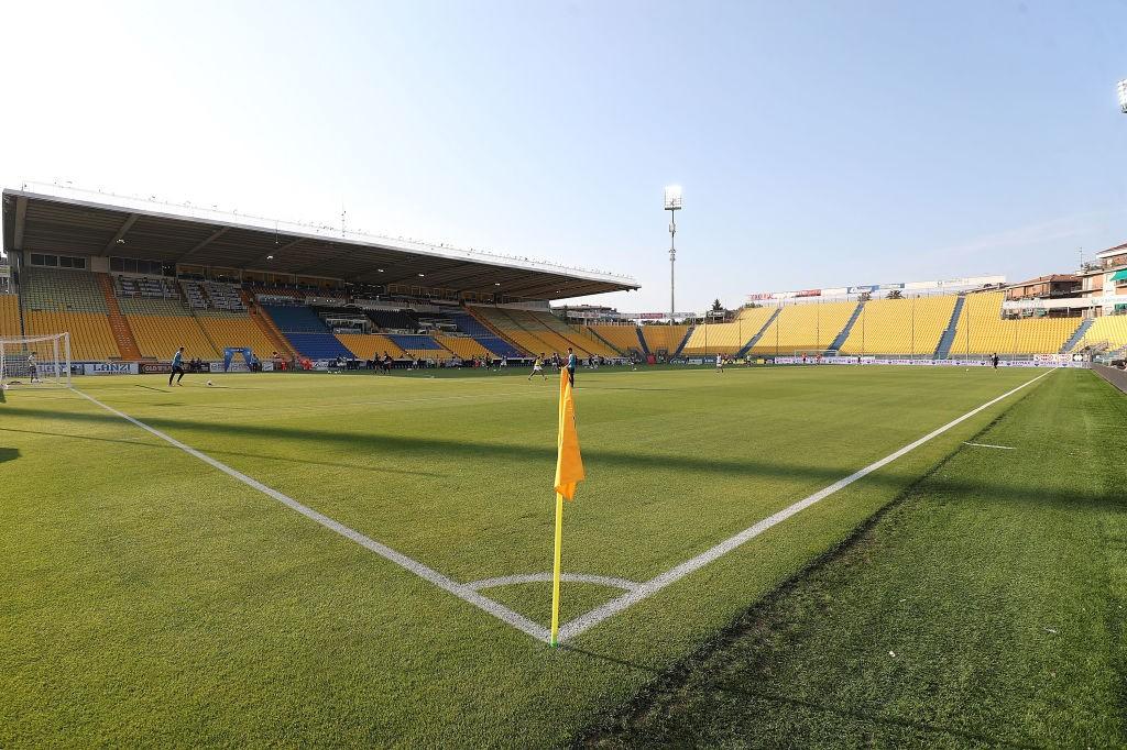 L'Emilia-Romagna apre al pubblico anche per le gare di Serie A