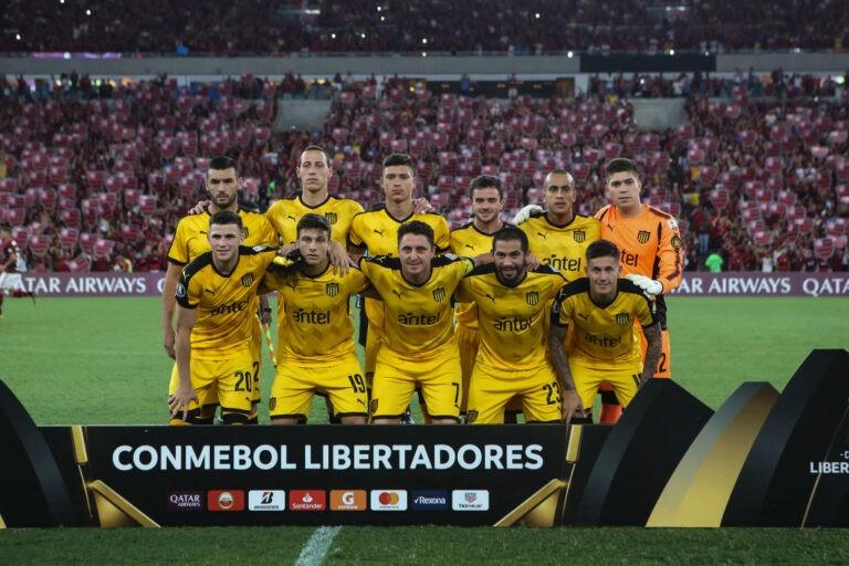 Peñarol (Uruguay) 53 titoli (Photo by Bruna Prado/Getty Images)