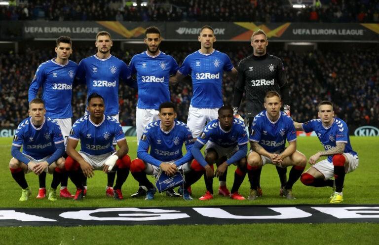 Rangers (Scozia) 54 titoli (Photo by Ian MacNicol/Getty Images)
