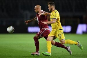 Torino Hellas Verona