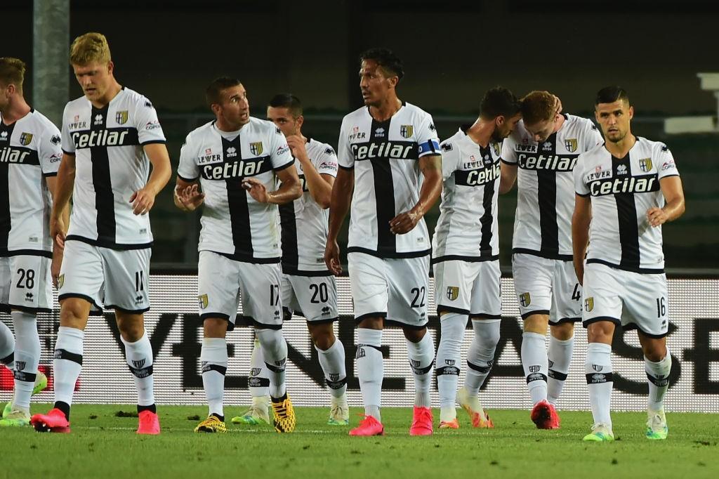 Hellas Verona v Parma