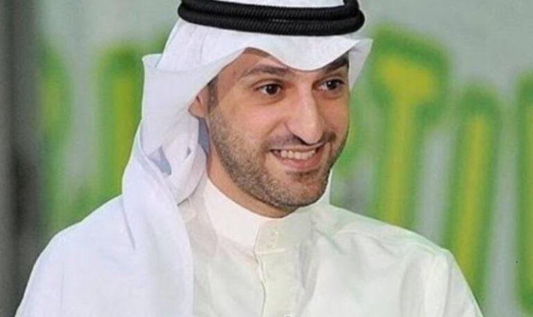 Fahad Al-Baker
