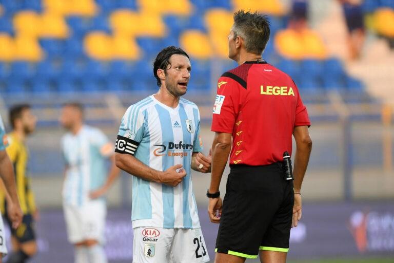Arbitro Serie B