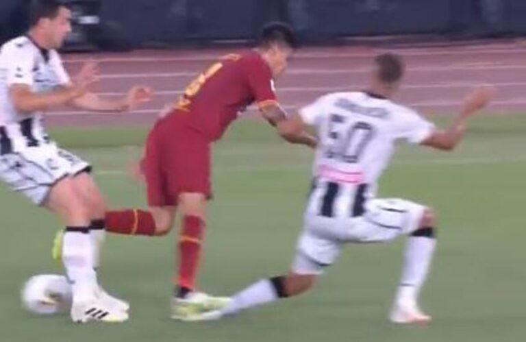 espulsione Perotti