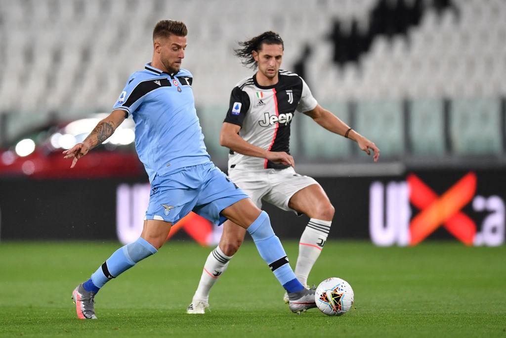 Risultati Serie A 34ª Giornata Cristiano Ronaldo Trascina La Juve Contro La Lazio Foto E Classifica