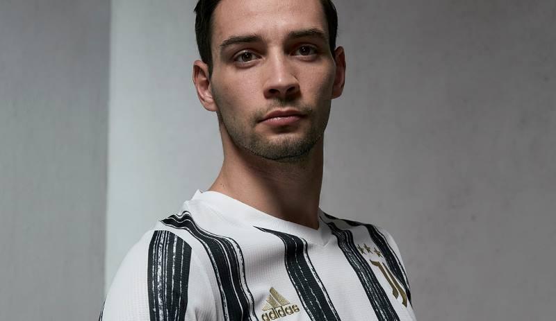 Foto sito Juventus