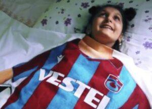 nuova maglia Trabzonspor