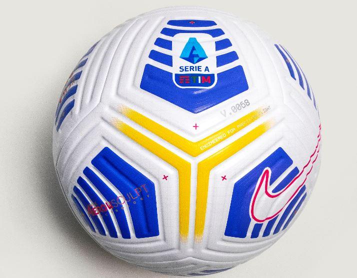 pallone serie a 2020 2021