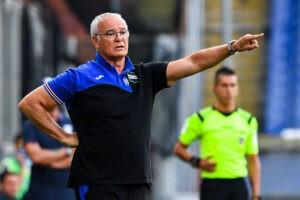 UC Sampdoria v Cagliari