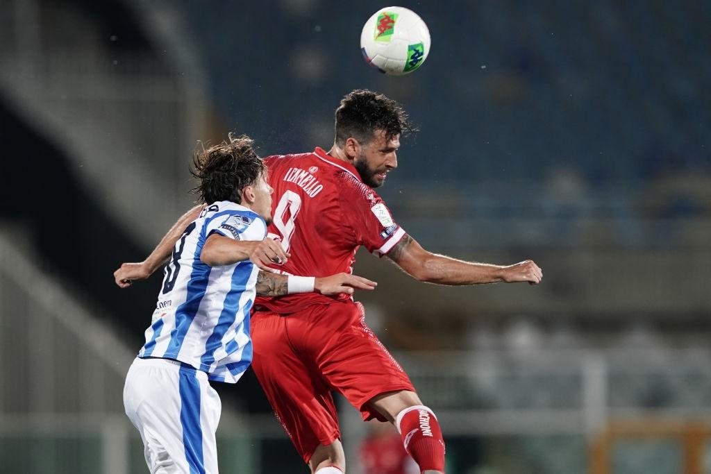 Pescara Calcio v AC Perugia