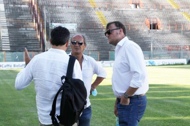 Foto CalcioWeb/Salvatore Dato