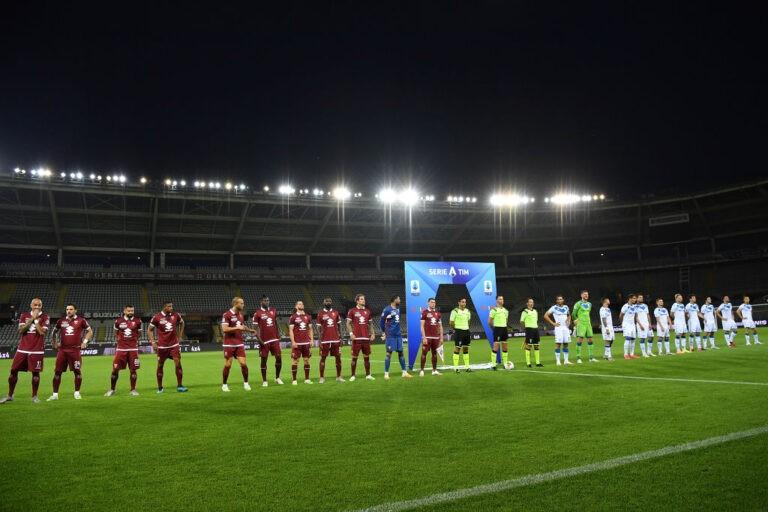 Torino FC v Brescia Calcio