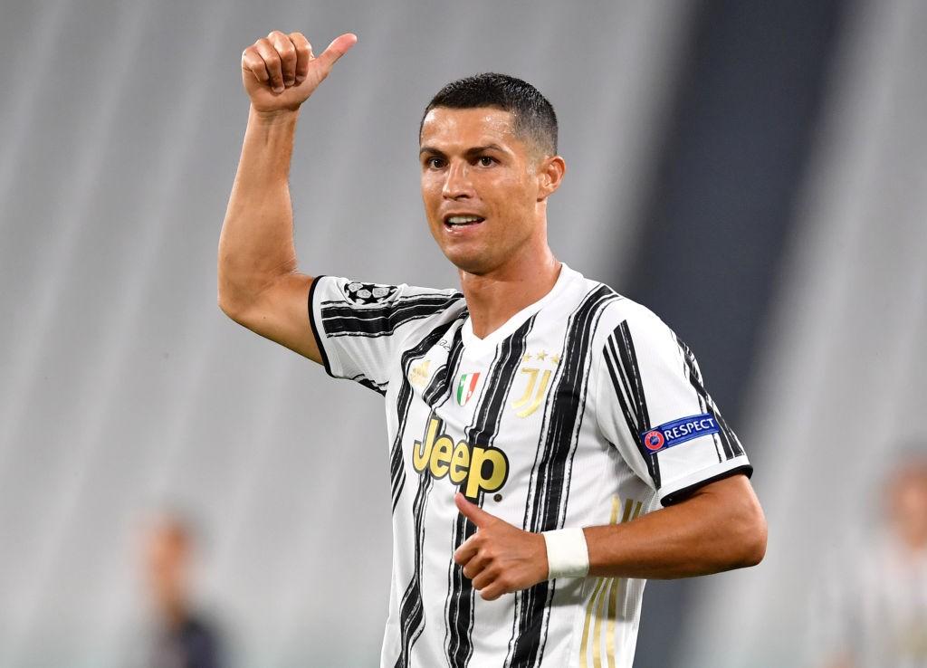 2. Cristiano Ronaldo (70+47) - Photo by Valerio Pennicino/Getty Images