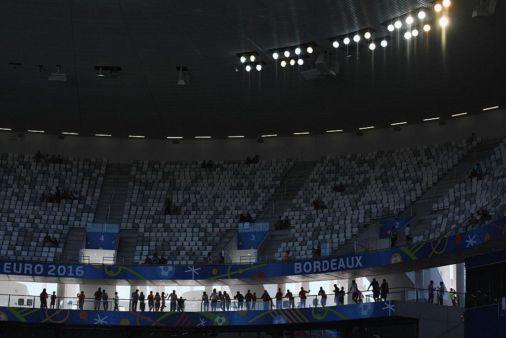Stadio Bordeaux