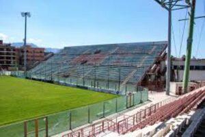 Stadio Granillo Reggina