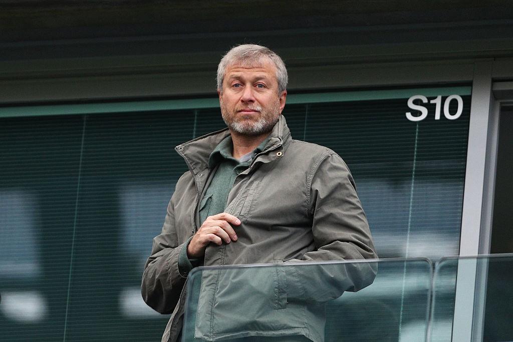 3 - Abramovich  - Chelsea -  patrimonio di 15.09 miliardi di dollari - (Photo by Paul Gilham/Getty Images)