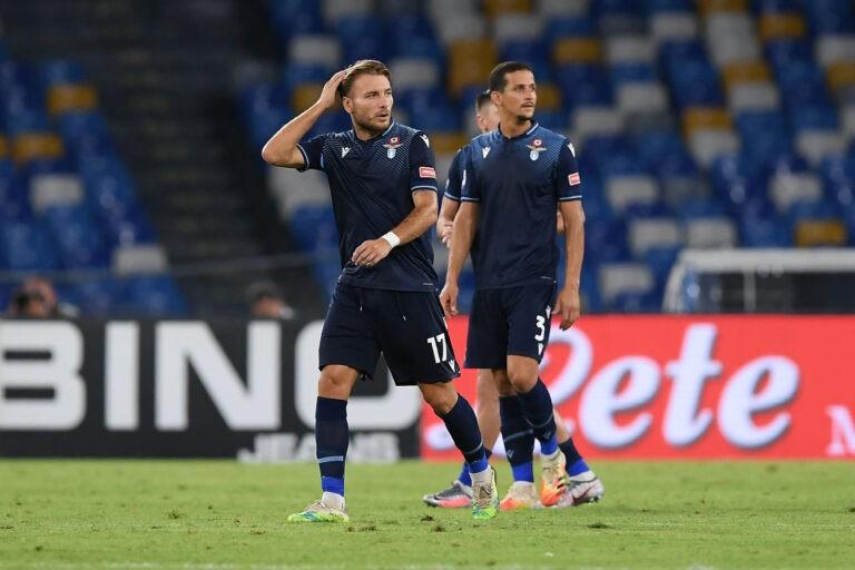 SSC Napoli v SS Lazio