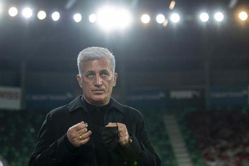 Vladimir Petkovic, dalla Caritas ai successi: la Coppa Italia con la Lazio e l'incredibile impresa con il Sion