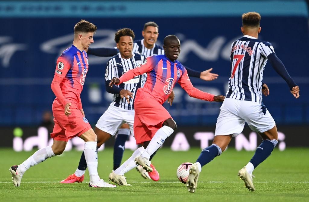 Calciomercato Inter Dall Inghilterra Due Contropartite Al Chelsea Per Kante