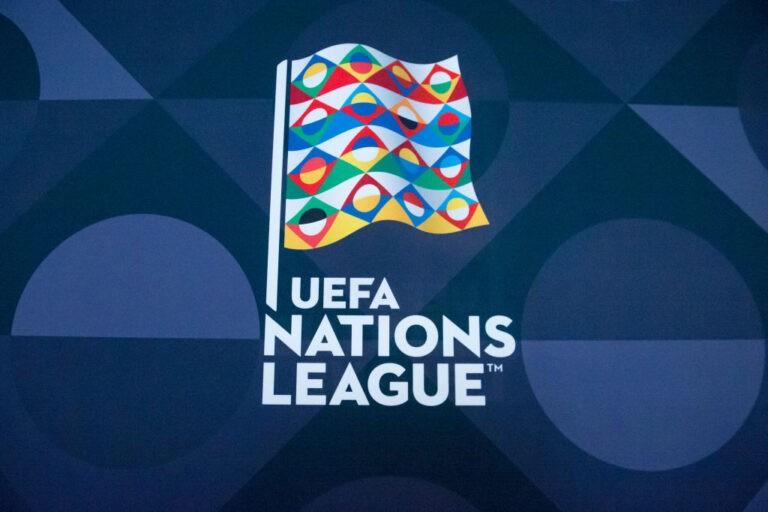 Logo Nations League