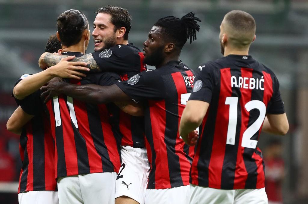 Risultati Serie A 1ª Giornata Il Milan Vince E Convince La Classifica Aggiornata