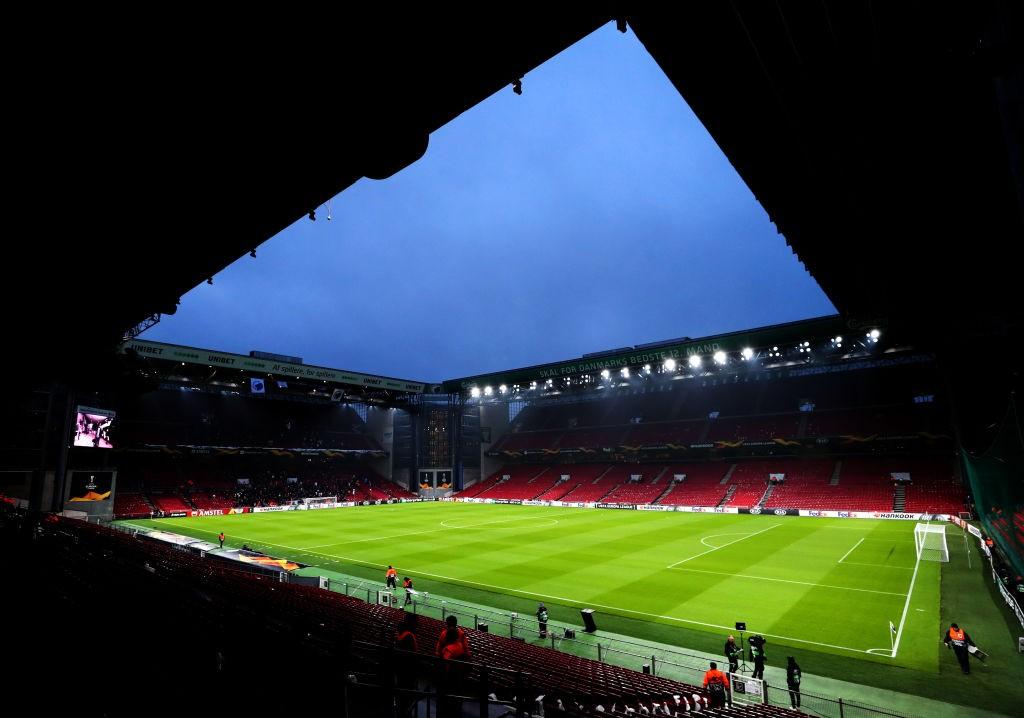 Stadio Copenhagen