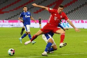 Bayern Monaco Schalke