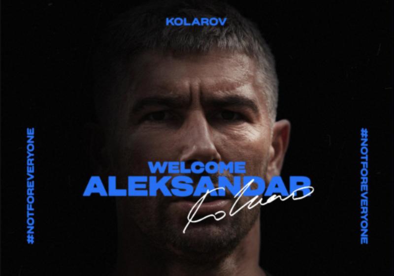 Kolarov