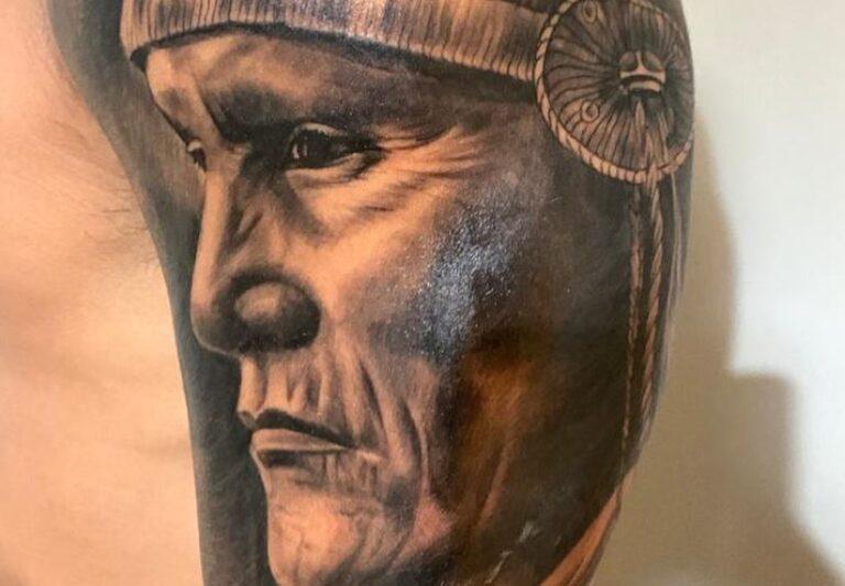 tatuaggio lapadula