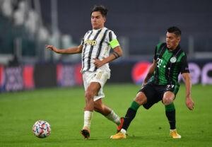 Juventus Ferencvaros