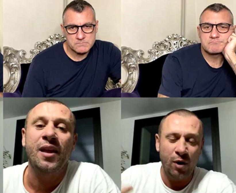 Cassano sul film di Totti:
