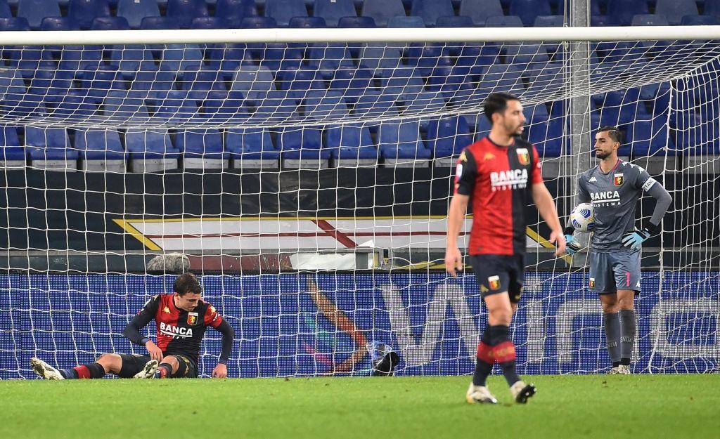 Genoa Torino