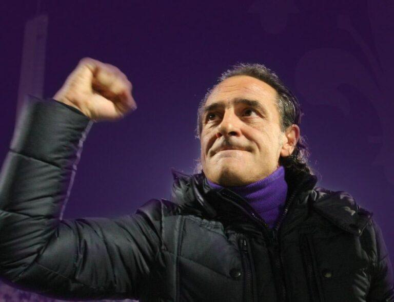 Foto Twitter Fiorentina