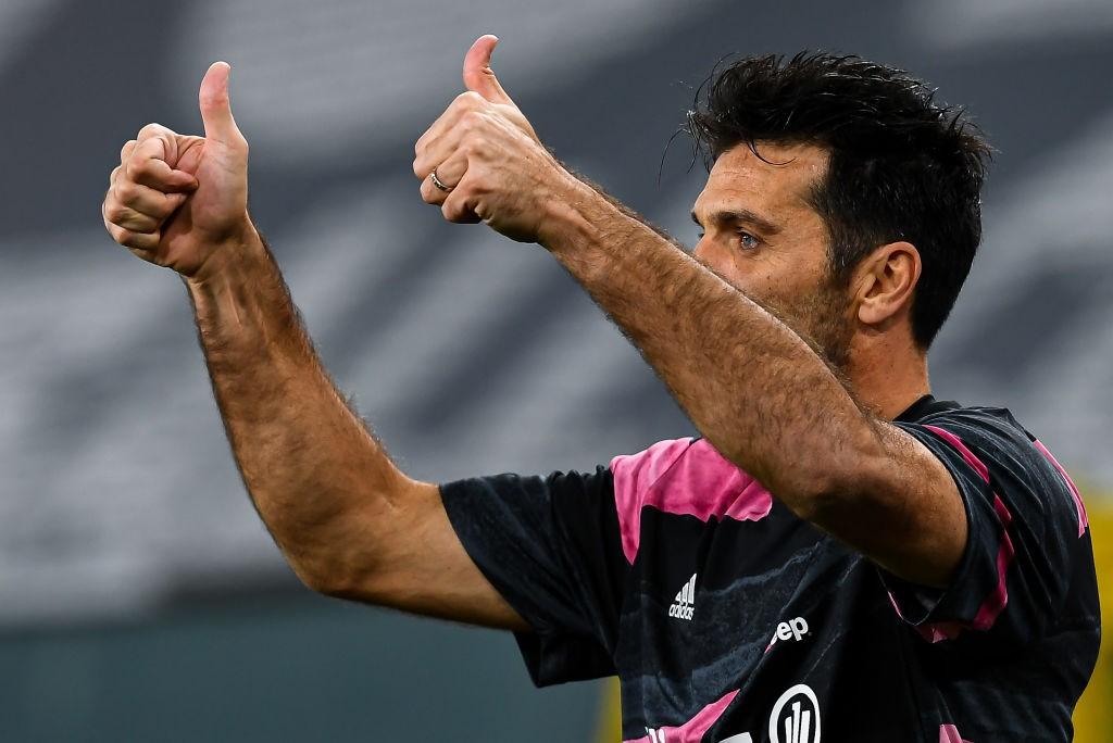 Juventus, Buffon è stato deferito dal Tribunale Federale Nazionale