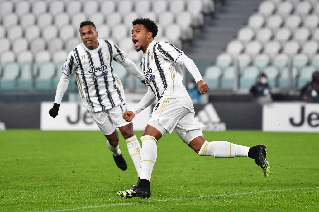 Juventus, contro la Spal due giovani in campo dall