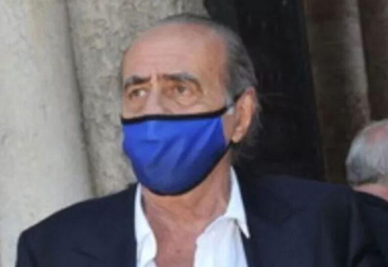 Il Covid e le gambe amputate: il dramma dell'ex difensore Bellugi