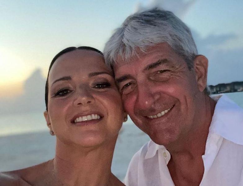 moglie Paolo Rossi