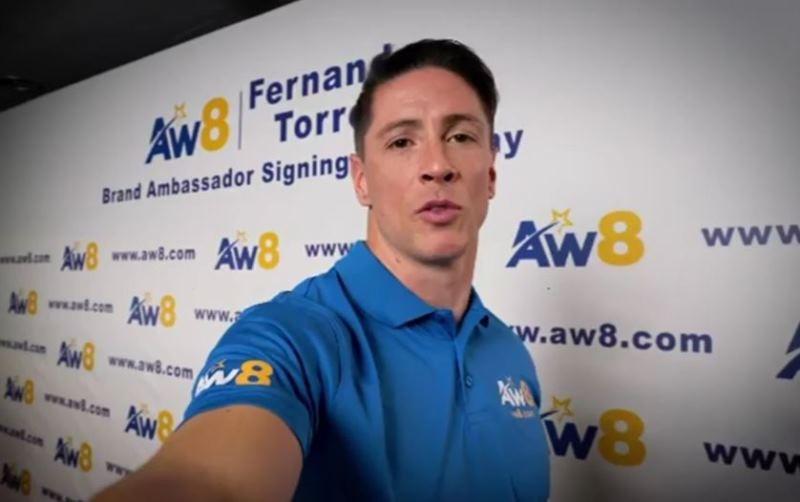 Fernando Torres Em 2021