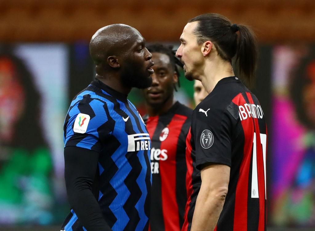 La lite Lukaku Ibrahimovic, la frase che ha scatenato la furia del calciatore dell'Inter