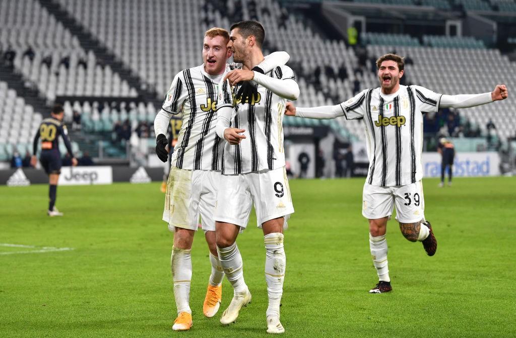 Tabellone Coppa Italia: il programma dei quarti di finale, date e orari