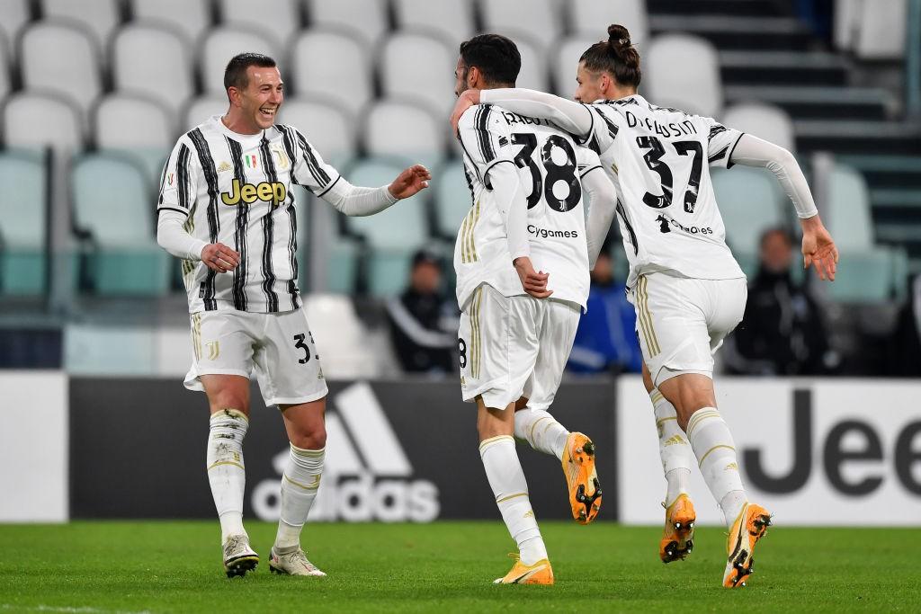 Juventus Spal 4 0, le pagelle di CalcioWeb: tutto facile per la squadra di Pirlo, il migliore è Kulusevski