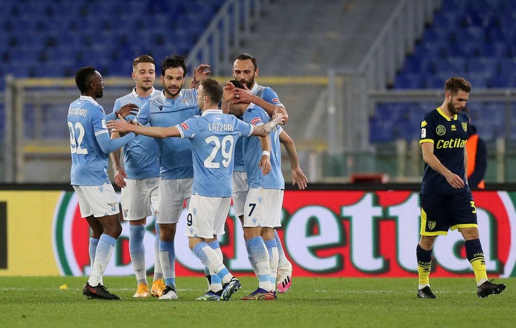 Tabellone Coppa Italia, la Lazio all'ultimo respiro: il programma dei quarti di finale, date e orari