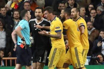 arbitro Oliver
