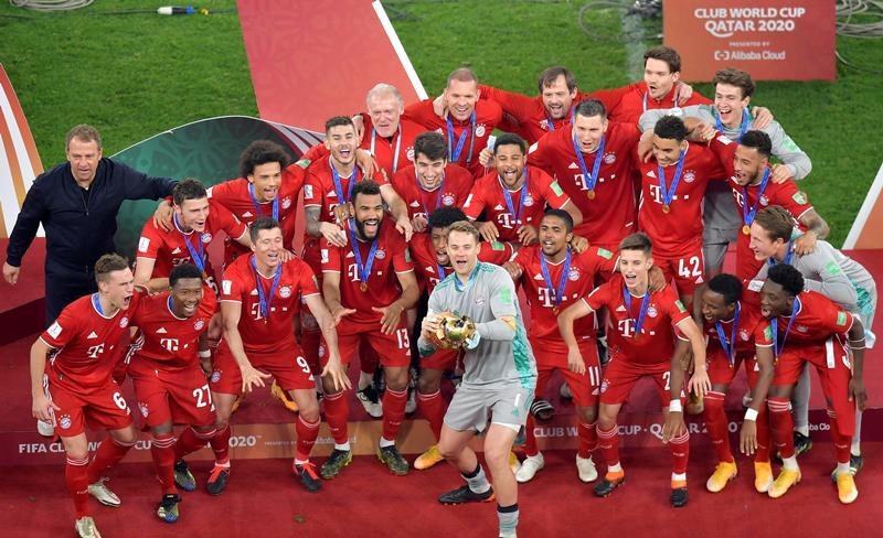 Il Bayern Monaco è campione di Germania: decisiva la sconfitta del Lipsia