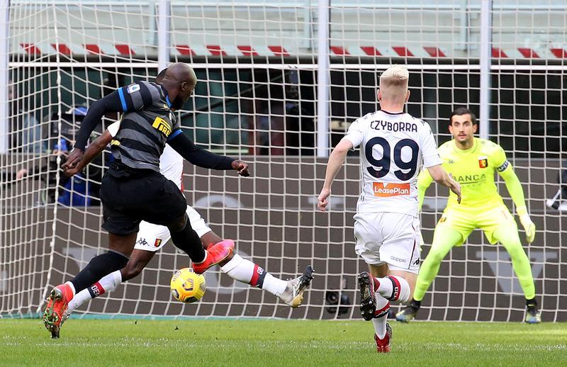 Inter Genoa 3 0, le pagelle di CalcioWeb: è lo scatto scudetto, nerazzurri sempre più favoriti