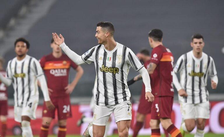 Juventus-Roma 2-0, le pagelle di CalcioWeb: la squadra di ...
