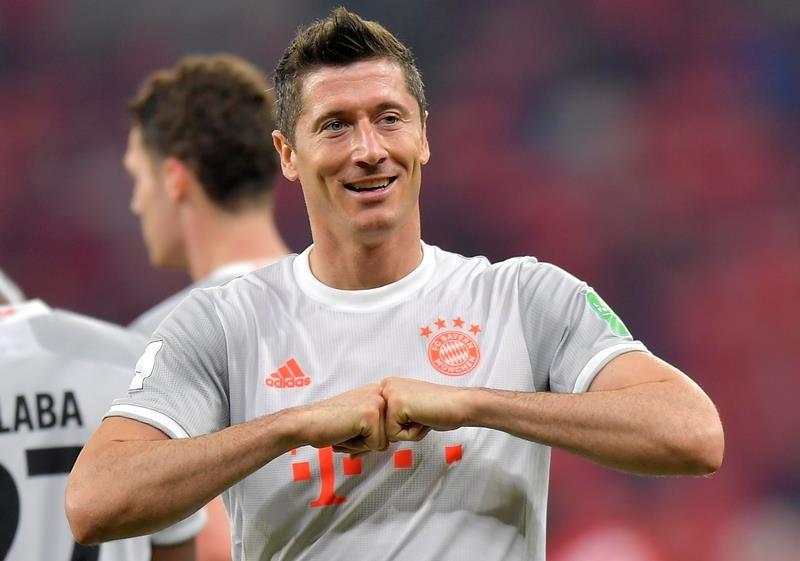 Bayern Monaco Al Ahly