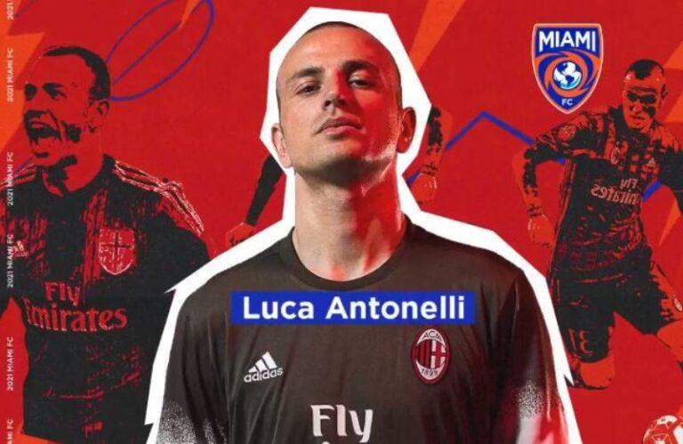 Luca Antonelli