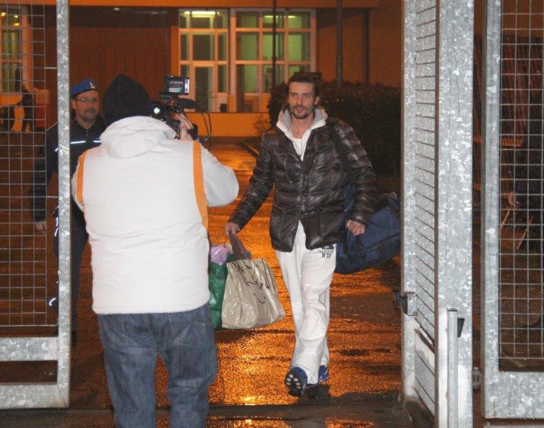 Sartor condannato a un anno e due mesi: aveva una serra di marijuana